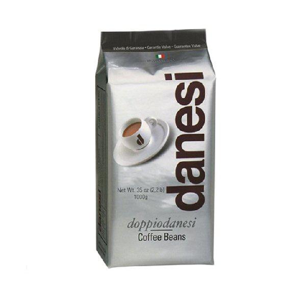 danesi caffe doppio 1kg zrnkova kava
