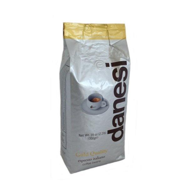 danesi caffe gold 1kg zrnkova kava