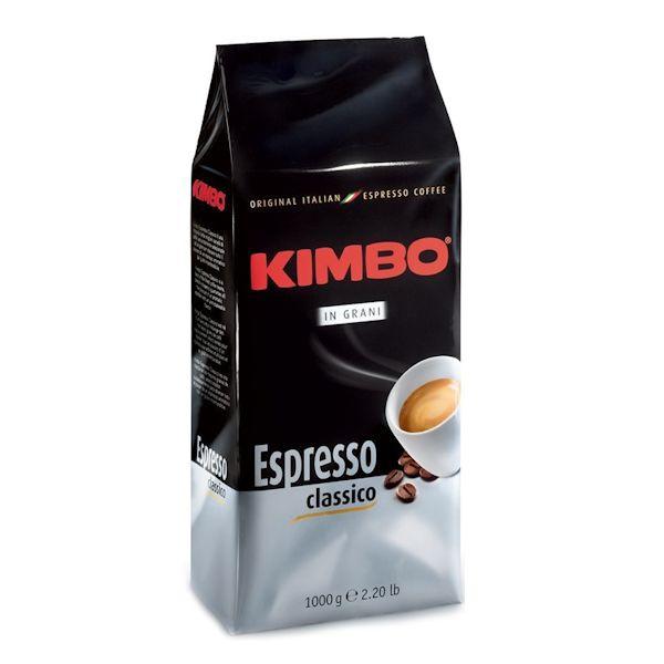 kimbo classico 1kg zrnkova kava