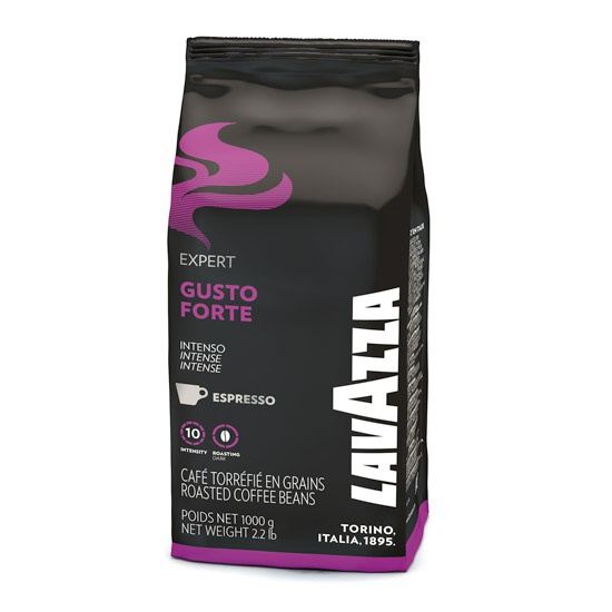lavazza bar gusto forte 1kg zrnkova kava