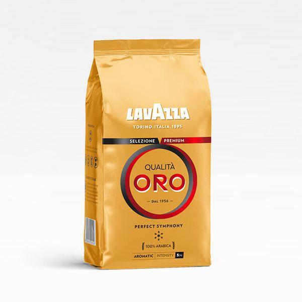 lavazza qualita oro 1kg zrnkova kava