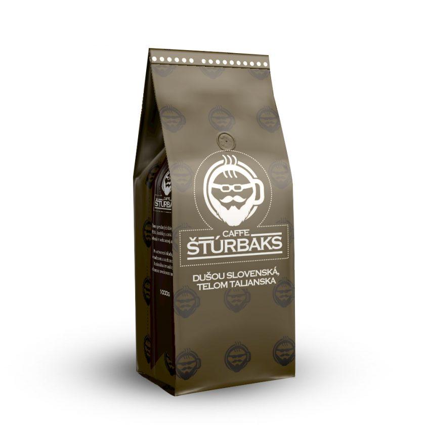 marzotto sturbaks 1kg zrnkova kava