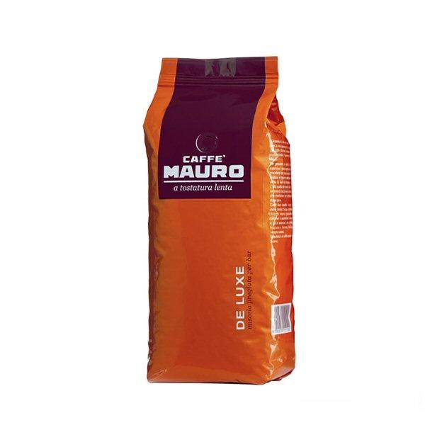 mauro espresso de luxe 1kg zrnkova kava