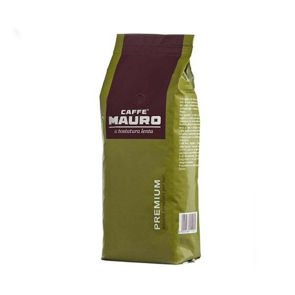 mauro espresso premium 1kg zrnkova kava
