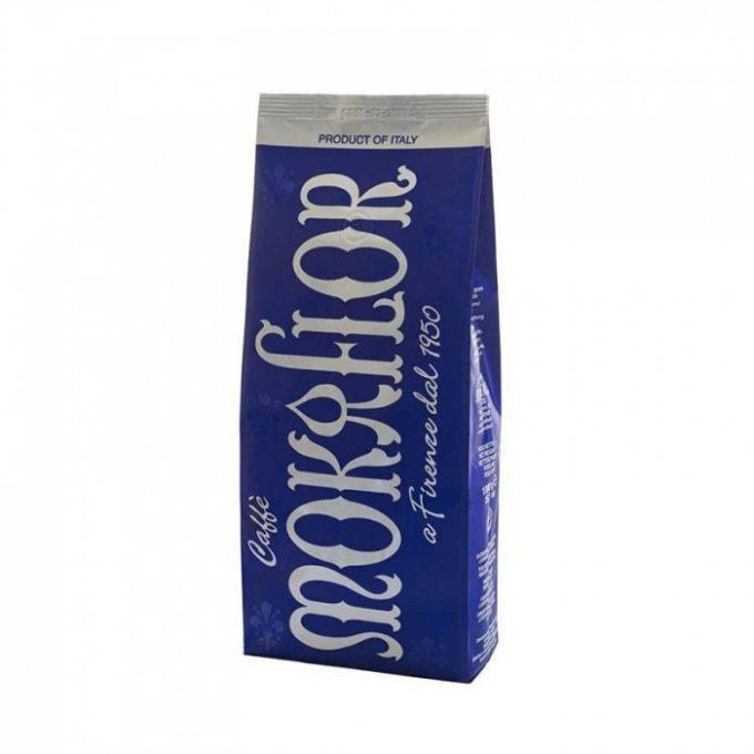 mokaflor miscela blu 1kg zrnkova kava