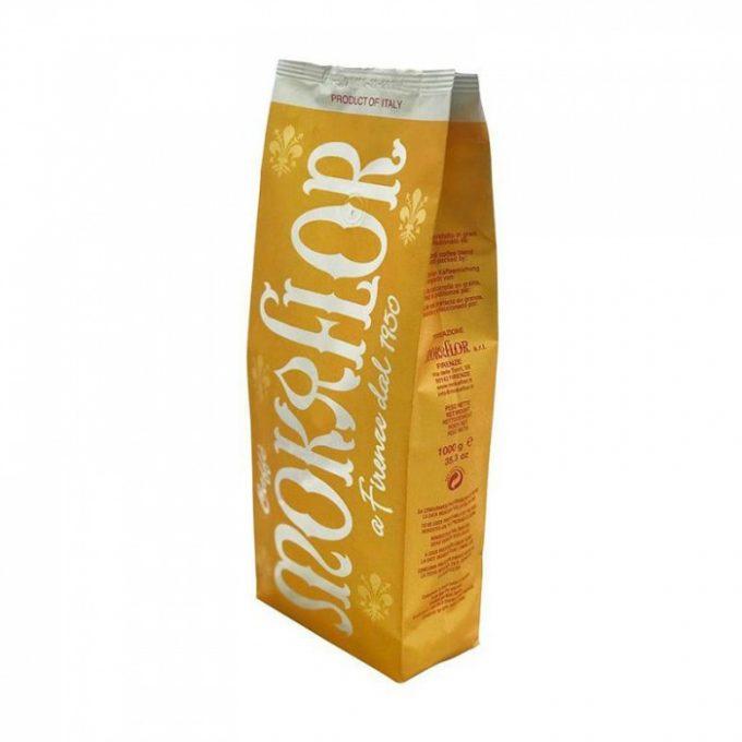 mokaflor miscela oro 1kg zrnkova kava