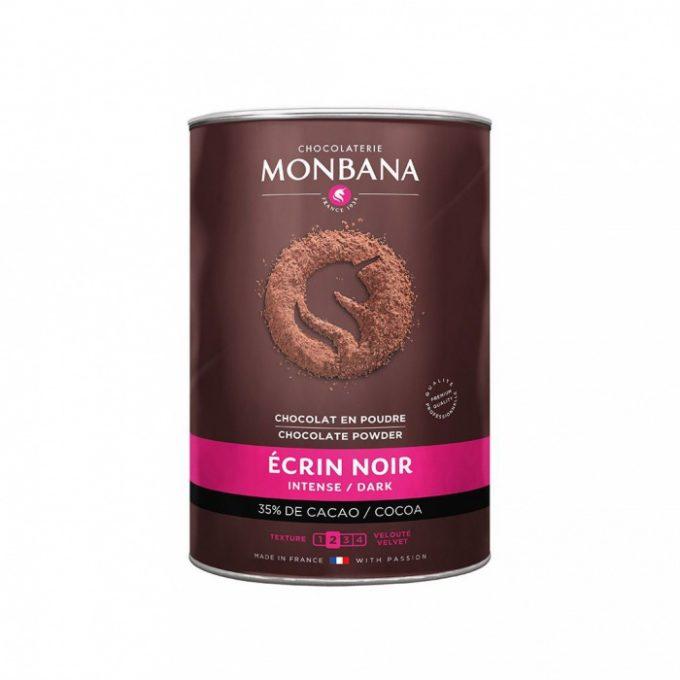 monbana horka cokolada ecrin noir 1000g