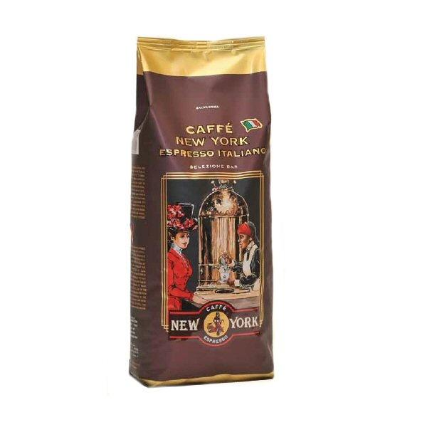 new york caffe extra 1kg zrnkova kava