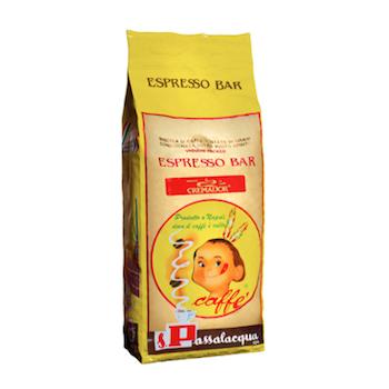 passalacqua cremador 1kg zrnkova kava