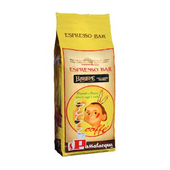 passalacqua harem 1kg zrnkova kava