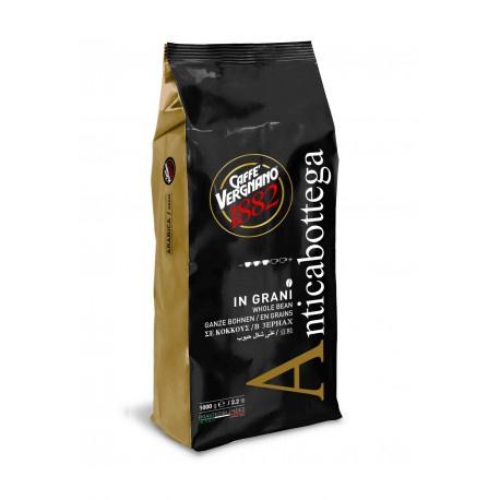 vergnano antica bottega 1kg zrnkova kava