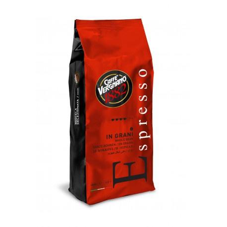 vergnano espresso bar 1kg zrnkova kava