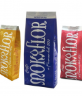 mokaflor miscela blu oro rosso 3kg zrnkova kava