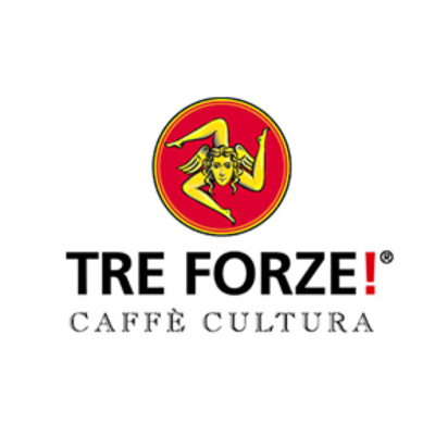TreForze logo