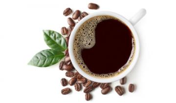 Káva a jej vplyv na organizmus