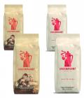 hausbrandt qualita rossa espresso nonneti 4kg zrnkova kava original