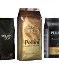 pellini top 100 arabica aroma oro n3 gran aroma 3kg zrnkova original
